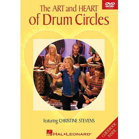 The Art and Heart of Drum Circles DVD