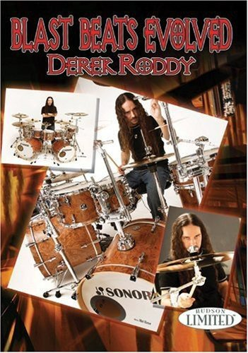 Blast Beats DVD Roddy
