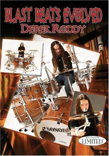 Blast Beats DVD Roddy