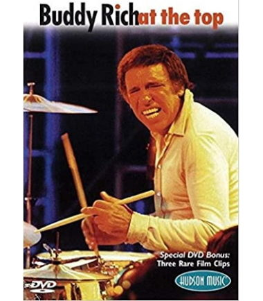 Buddy Rich At The Top DVD