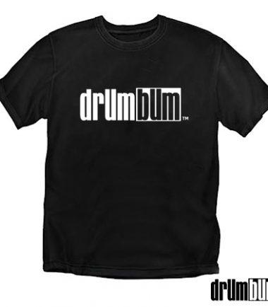 free drum t-shirt