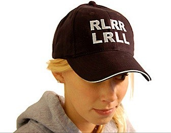 Drummer Gift Embroidered Paradiddle Or Other Drum Rudiment Dad Hat RLRR