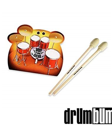 drummer gifts stationery