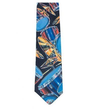 blue-drumset-tie