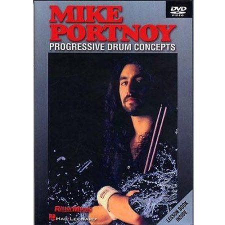 mike portnoy dvd