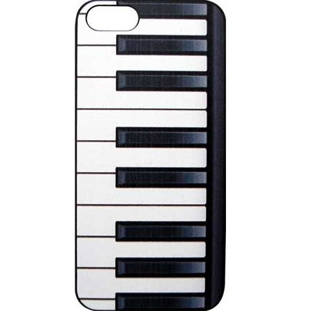 iphone 5 case piano