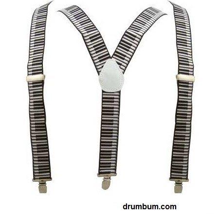 piano suspenders