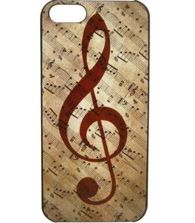 Music Phone Case iPhone 5