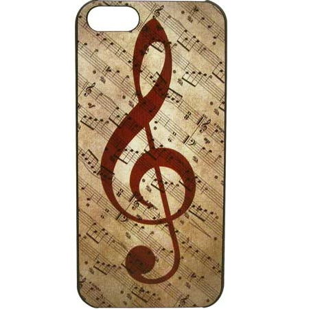 Music Phone Case iPhone 5