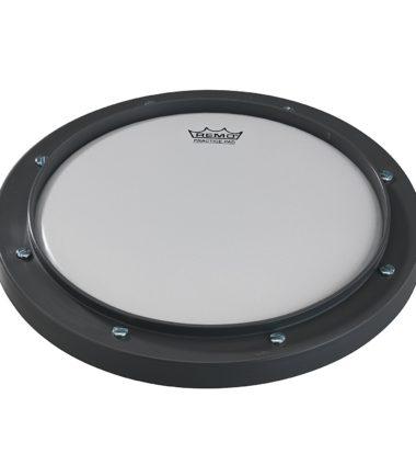 """remo practice pad drum 8"""""""