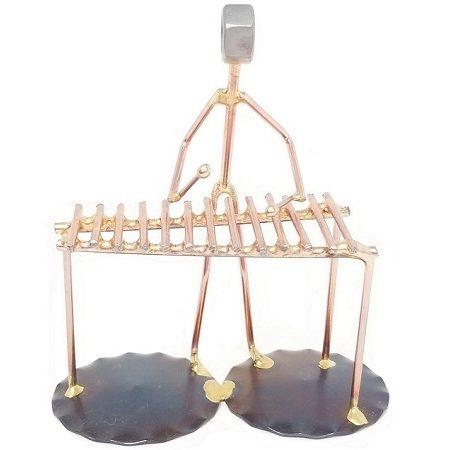 xylophone figurine