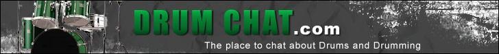 drumchat banner