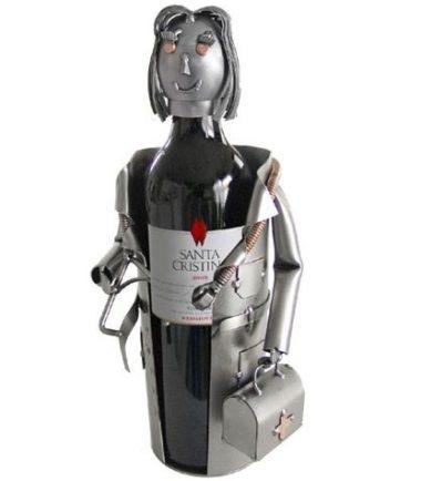 doctor wine holder