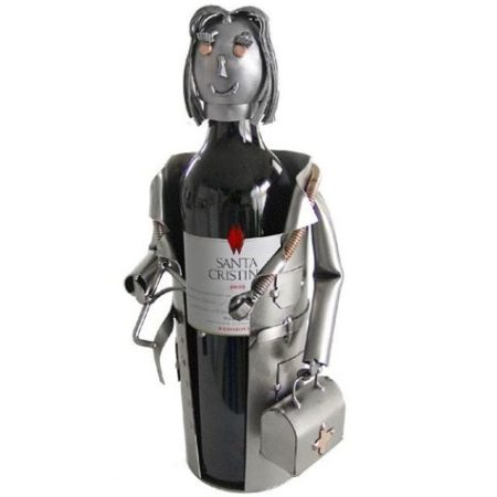 doctor wine holder