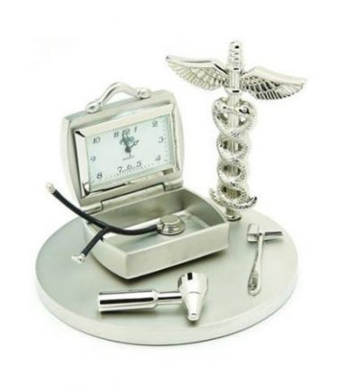 Doctor Clock from DrumBum.com