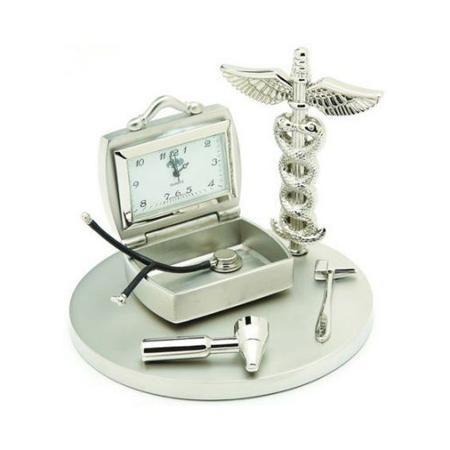 Doctor Clock from DrumBum.com