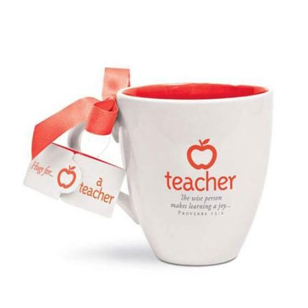 Teacher Cup of Hugs Mug from DrumBum.com