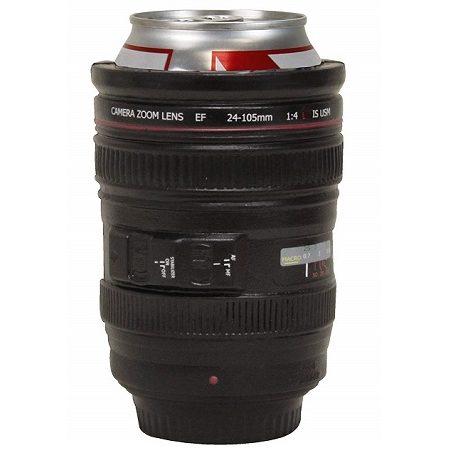camera lens coolie
