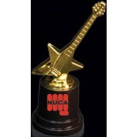 custom guitar award