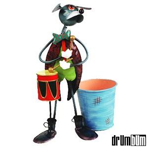 drummer-planter