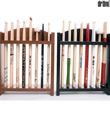 Drumstick Holder Rack Display