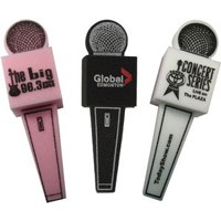 foam microphones
