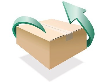 return shipping
