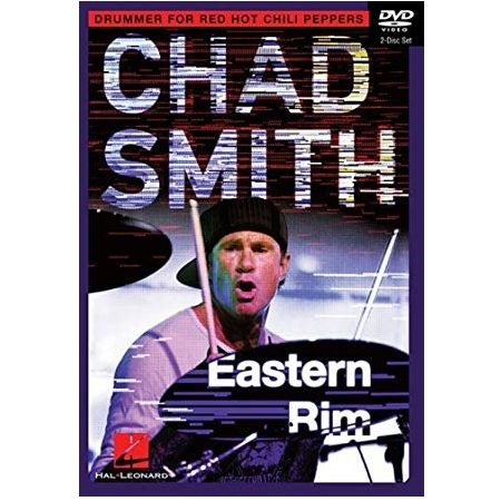 chad smith dvd eastern rim