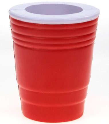 Red Cup to Hold Beer