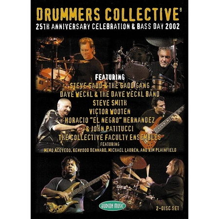 Drummer's Collective 25th Anniversary