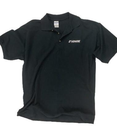 Sonor Polo Shirt with Sonor Logo
